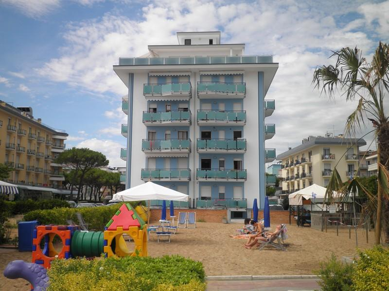 Affitto appartamento jesolo residence residence sole for Affitto jesolo