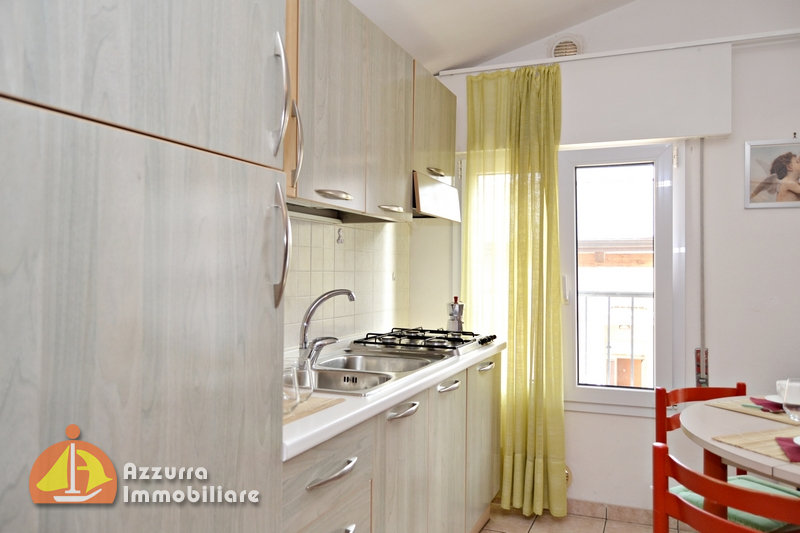 STUDIO FLAT LOCATED 100 METER FROM THE SEA